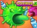 Oyunu Covirus.io