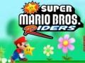 Игра Super Wario Riders