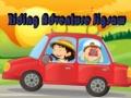 Игра Riding Adventure Jigsaw