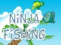 Oyunu Ninja Fishing