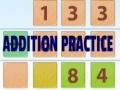 Игра Addition Practice
