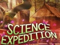Игра Science Expedition