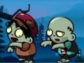 Игра Zombie Mayhem