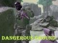 Игра Dangerous Ground