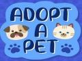 Игра Adopt A Pet Jigsaw