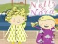 Игра Nelly & Nora