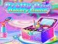 Игра Pretty Box Bakery Game