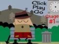 Игра Clickplay Go Stage 1