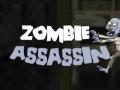 Игра Zombie Assassin