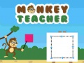 Oyunu Monkey Teacher