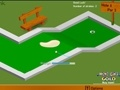 Hra Mini golf for two