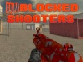 Игра Unblocked Shooters