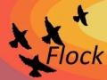 Игра Flock