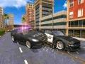Spēle Police Car Stunt Simulation 3d