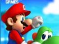 Oyunu Super Mario Bros Riders