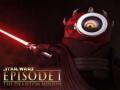 Oyunu Star Wars Episode 1 The phantom Minion