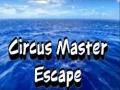 თამაშის Circus Master Escape