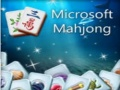 Игра Microsoft Mahjong