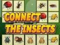 Oyunu Connect The Insects