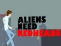 Oyunu Aliens Need Redheads