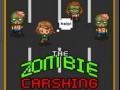 Oyunu The Zombie Crashing