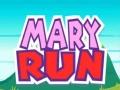 Игра Mary Run