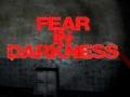 Игра Fear In Darkness