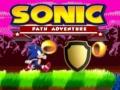 Joc Sonic Path Adventure