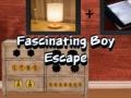 Игра Fascinating Boy Escape