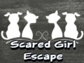 Игра Scared Girl Escape