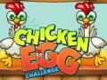 Oyunu Chicken Egg Challenge