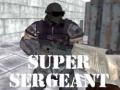 Spēle Super Sergeant