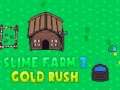 Игра Slime Farm 2 Gold Rush