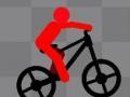 Oyunu Mountain Bike Racing