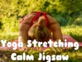Игра Yoga Stretching Calm Jigsaw