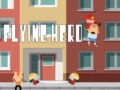 Игра Flying Hero