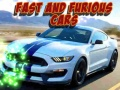 Ігра Fast and Furious Puzzle