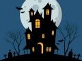 Oyunu Halloween Night Match 3
