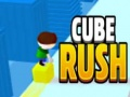 Игра Cube Rush