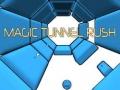 Игра Magic Tunnel Rush