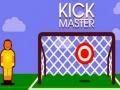 Oyunu Kick Master