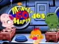 Игра Monkey Go Happy Stage 463
