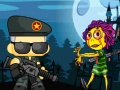 Игра Zombie Shooter 2d