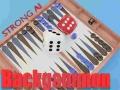 Spel Backgammon