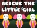 Игра Rescue The Little Girl