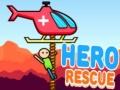 Игра Hero Rescue