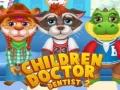 Mäng Children Doctor Dentist 2