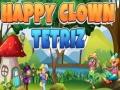 Oyunu Happy Clown Tetriz