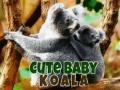 Ігра Cute Baby Koala Bear