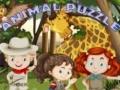 Игра Animals Puzzle